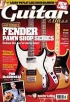 Guitar & Bass August 2011