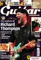 Guitar & Bass December 2010