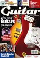 Guitar & Bass February 2011