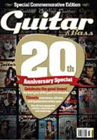 Guitar & Bass June 2011