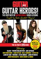 Guitar World – Guitar Heroes!