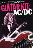 Guitar Kit: AC/DC
