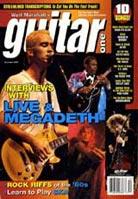 Guitar One December 1997