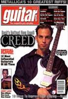 Guitar One December 1998