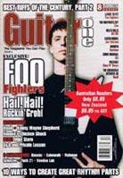 Guitar One December 1999