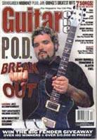 Guitar One December 2001