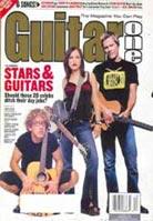 Guitar One December 2002