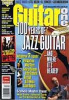 Guitar One December 2005