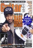 Guitar One February 2000