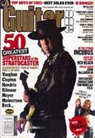 Guitar One February 2004