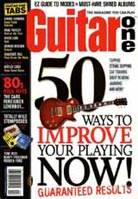Guitar One February 2005