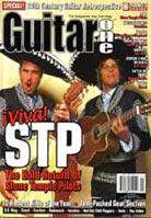 Guitar One January 2000