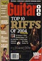 Guitar One January 2005