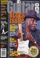 Guitar One June 2005