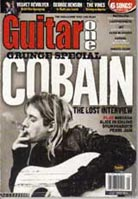 Guitar One May 2004