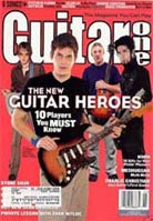 Guitar One November 2002