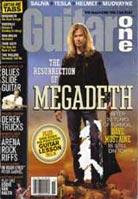 Guitar One November 2004