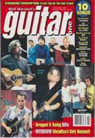 Guitar One October 1997