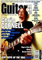 Guitar One October 1999