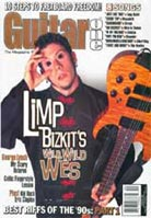 Guitar One September 1999
