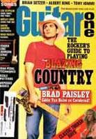 Guitar One September 2005