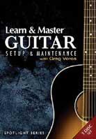 Greg Voros – Learn & Master Guitar Setup And Maintenance
