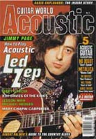 Guitar World Acoustic #21 (1996)