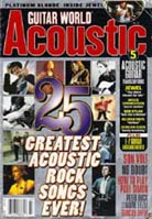 Guitar World Acoustic #23 (1997)