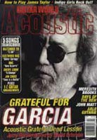 Guitar World Acoustic #24 (1997)