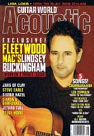 Guitar World Acoustic #25 (1997)