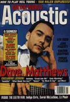 Guitar World Acoustic #27 (1998)