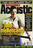 Guitar World Acoustic #28 (1998)