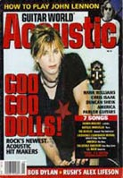 Guitar World Acoustic #29 (1998)