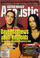Guitar World Acoustic #30 (1999)