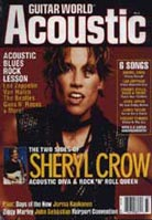 Guitar World Acoustic #33 (1999)