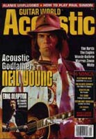 Guitar World Acoustic #35 (2000)