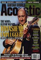 Guitar World Acoustic #38 (2000)