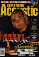 Guitar World Acoustic #39 (2000)