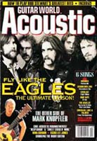 Guitar World Acoustic #40 (2001)