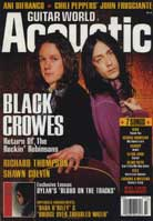 Guitar World Acoustic #43 (2001)