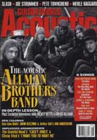 Guitar World Acoustic #48 (2001)