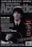 Guitar World Acoustic #49 (2001)