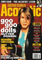 Guitar World Acoustic #51 (2001)