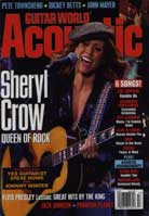 Guitar World Acoustic #53 (2002)