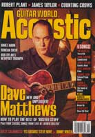 Guitar World Acoustic #55 (2002)