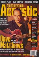 Guitar World Acoustic #55 (2002)
