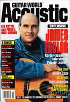 Guitar World Acoustic #56 (2002)