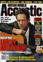 Guitar World Acoustic #59 (2003)