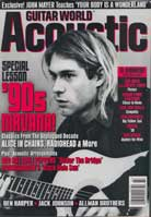 Guitar World Acoustic #60 (2003)