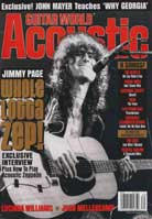 Guitar World Acoustic #62 (2003)